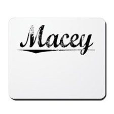 Macey, Vintage Mousepad
