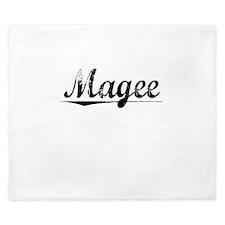 Magee, Vintage King Duvet
