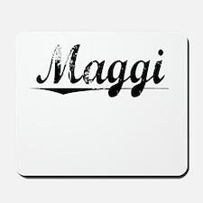 Maggi, Vintage Mousepad