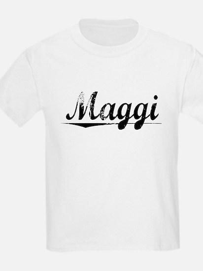 Maggi, Vintage T-Shirt