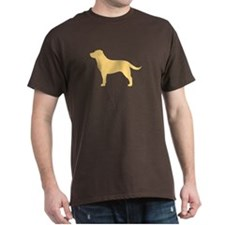 Yellow Lab T-Shirt