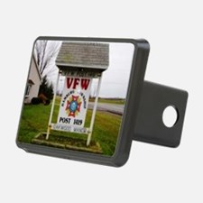 VFW 2 Hitch Cover