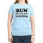 Funny sports quote Women's Light T-Shirt