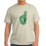 Team Zombie Light T-Shirt