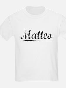 Matteo, Vintage T-Shirt