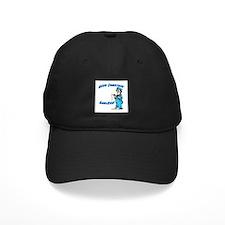 NEED SOMETHIN' CAULKED? - Baseball Hat