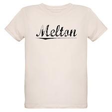 Melton, Vintage T-Shirt