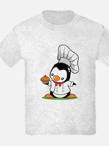 Cupcake Bake (4) T-Shirt