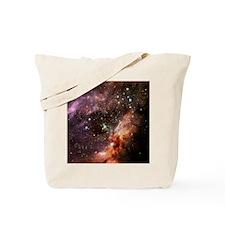 M17 Stellar Cluster Tote Bag