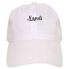 Napoli, Vintage Baseball Cap