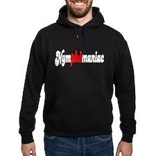 Nymphomaniac Hoodie