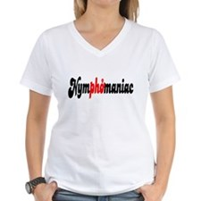 Nymphomaniac Shirt