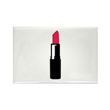 Lipstick Rectangle Magnet (100 pack)