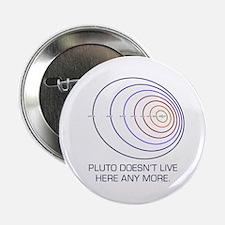 Pluto Lives Button