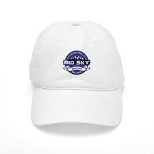 Big Sky Midnight Baseball Cap