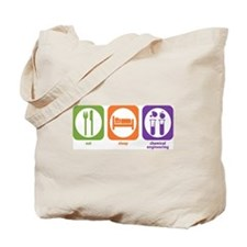 Chemical Engineering Tote Bag