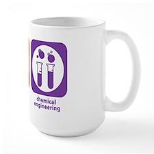 Chemical Engineering Ceramic Mugs