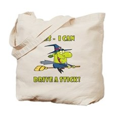 YES, I CAN... Tote Bag