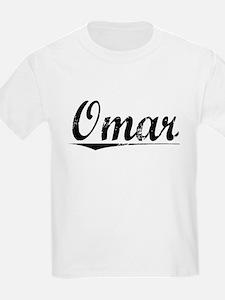 Omar, Vintage T-Shirt
