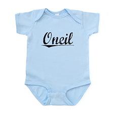 Oneil, Vintage Infant Bodysuit