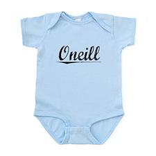 Oneill, Vintage Infant Bodysuit