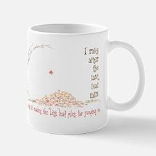 Leaf Pile Mug