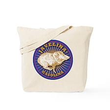 Javelina Gasolina Tote Bag