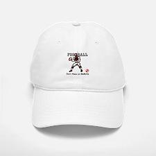 football anti bullying Baseball Baseball Cap