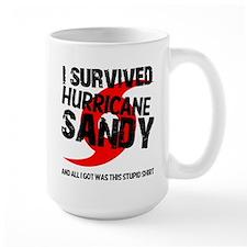 i survived hurricane sandy Mug
