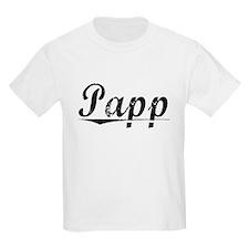 Papp, Vintage T-Shirt