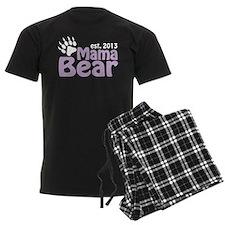 Mama Bear Claw Est 2013 Pajamas