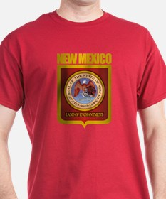 New Mexico (B) T-Shirt