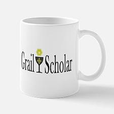Grail Scholar Mug