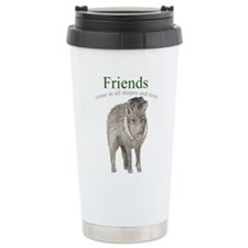 Penny - Friends Travel Mug