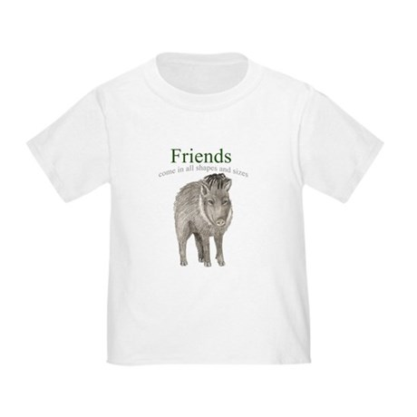 Penny - Friends Toddler T-Shirt
