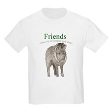 Penny - Friends T-Shirt