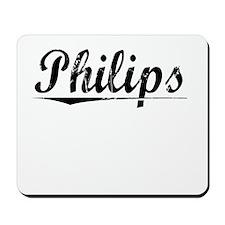 Philips, Vintage Mousepad