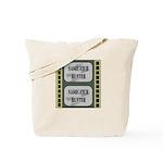 Sasquatch Hunter Tote Bag