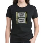 Sasquatch Hunter Women's Dark T-Shirt