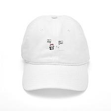 Sup Player Baseball Cap