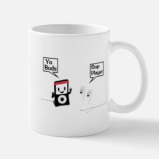 Sup Player Mug