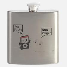 Sup Player Flask