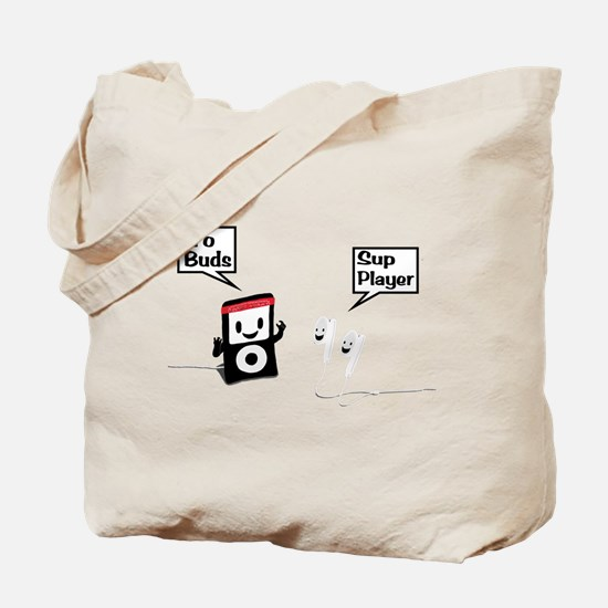 Sup Player Tote Bag