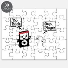 Sup Player Puzzle