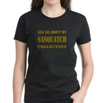 Sasquatch Collection Women's Dark T-Shirt
