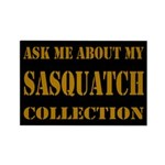 Sasquatch Collection Rectangle Magnet (10 pack)