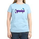 Cryptozoologist Women's Light T-Shirt