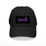 Cryptozoologist Black Cap
