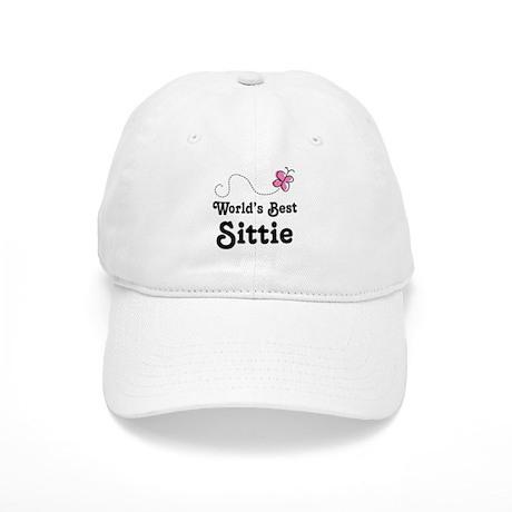 Sittie (Worlds Best) Cap