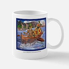 Mug, Last Voyage to Makahiki